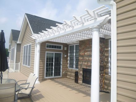 Porch Builder Berwyn PA
