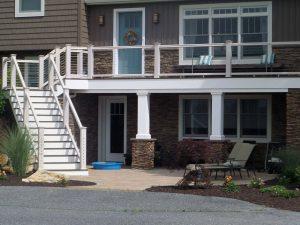 Porch Build - Project 10 - Image 1