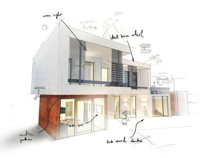 Home Rendering