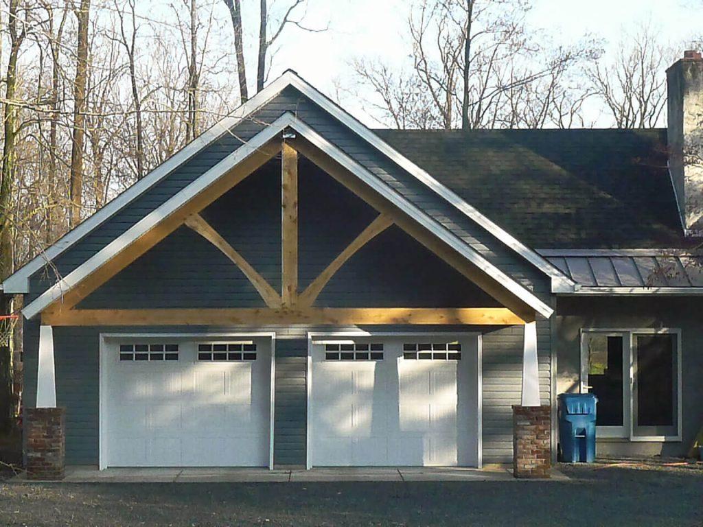 Custom Garage Coatesville PA
