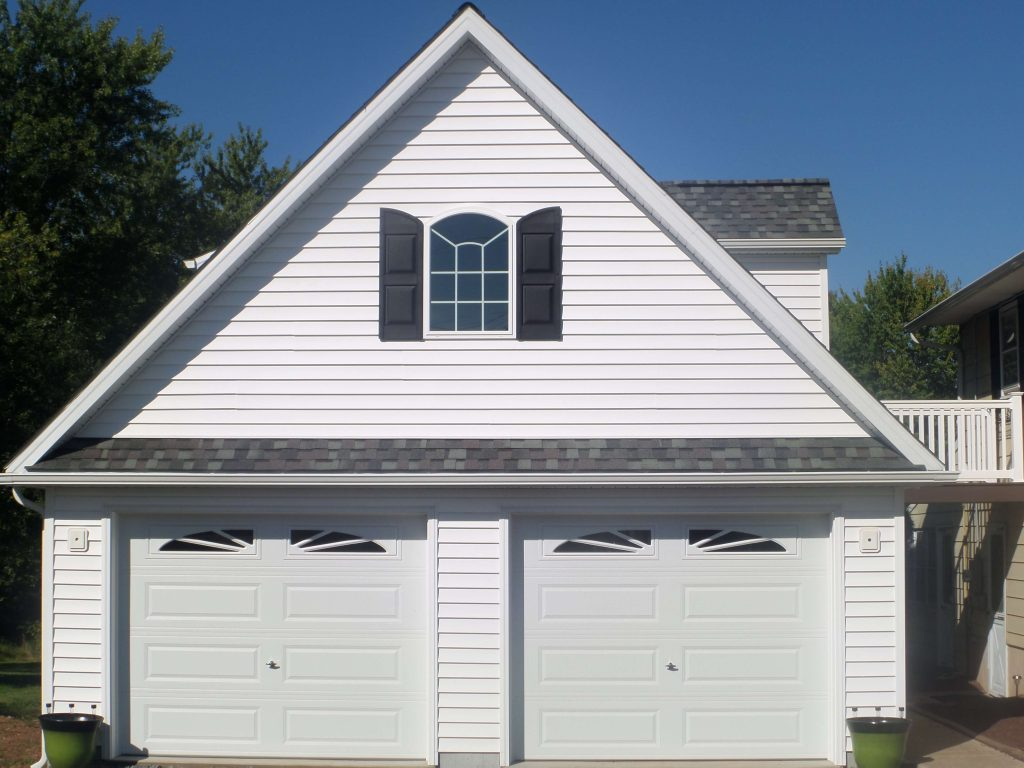 Garage Build Horsham PA