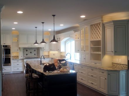 kitchen remodel Collegeville PA