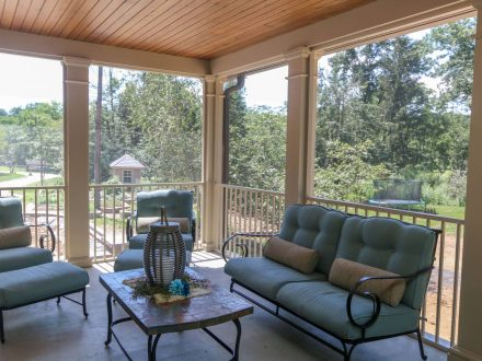 Screened-In Porch Narvon PA
