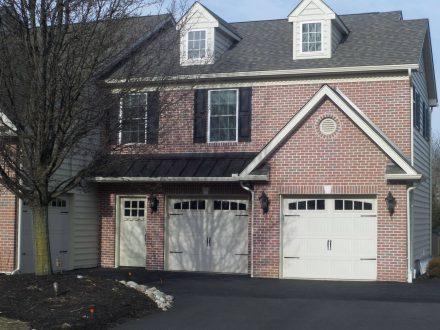 garage addition Collegeville PA