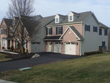 Home Addition in Collegeville, PA
