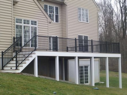 TimberTech Deck Downingtown PA