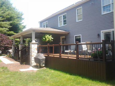 Trex Deck & Porch Downingtown PA
