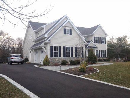 custom porch exterior home remodel